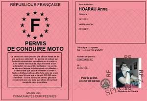 Déclaration De Perte Du Permis De Conduire : permis de conduire moto ~ Medecine-chirurgie-esthetiques.com Avis de Voitures