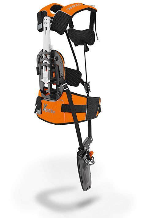 advance treem forestry harness