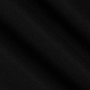 Kaufman Bi Stretch Gabardine Black - Discount Designer