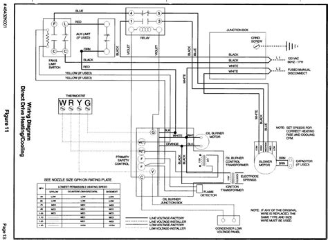Honeywell Boiler Wiring Diagrams Free Engine