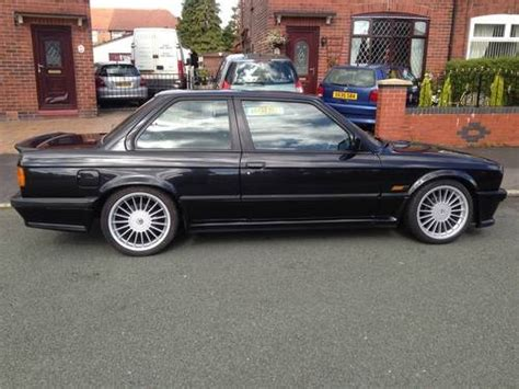 Bmw 325i For Sale by For Sale Bmw E30 325i Sport 1986 Classic Cars Hq