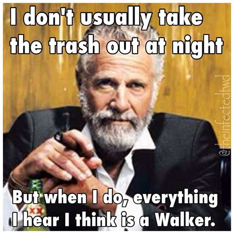 Walker Meme - 200 best images about all kind and types of zombies on pinterest daryl dixon garden gnomes