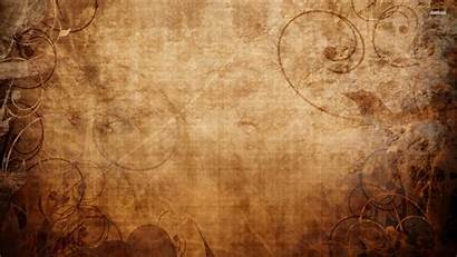 Paper Wallpapers Map Texture Brown Newspaper Antique