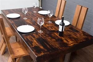 Esstisch Aus Baumstamm : baumstamm esstisch aus einer massivholz baumscheibe ~ Yasmunasinghe.com Haus und Dekorationen