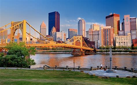 Aircraft Charter to Pittsburgh PA - Private Plane, Jet ...