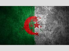 Algerian Flag by gawrifort on DeviantArt