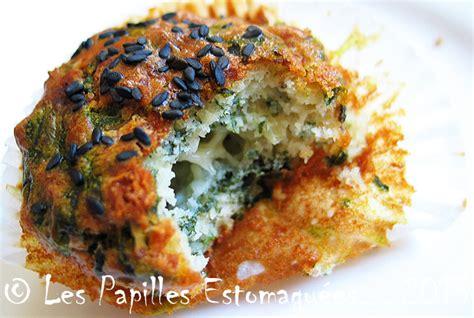 cuisiner le vert des blettes muffins aux fanes de bettes oignon vert et sésame les
