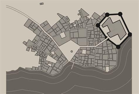 house layout generator city map generator