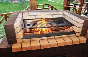 Extraordinary, Authenticity, In, 41, Barbecue, And, Grill, Design, Ideas, For, Your, Parties
