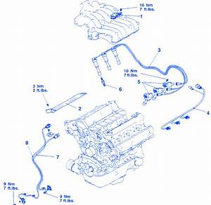 Mitsubishi Montero Sr 3500 1995 Engine Electrical Circuit Wiring Diagram  U00bb Carfusebox