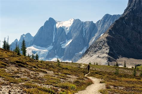 Hiking the Rockwall Trail the Complete Guide Kootenay