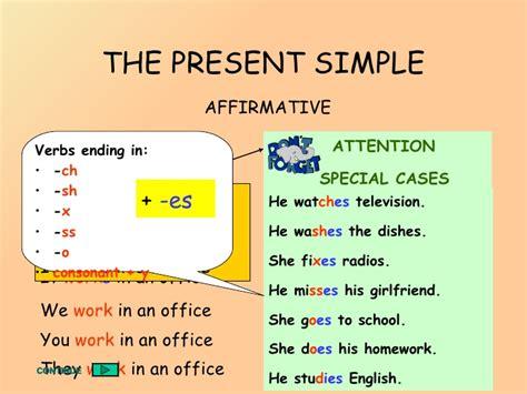 simple present tense lesson plan munawarunnisa nazneen