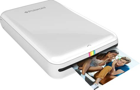 smartphone polaroid printer polaroid zip instant photoprinter reviewsteve s darkroom