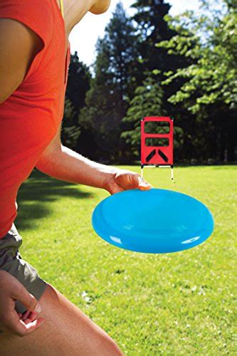 Backyard Frisbee by Ideas Outdoor Backyard Disc Toss Target Lawn