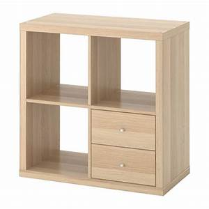 Ikea Kallax Berlin : kallax regal mit schubladen eichenachbildung wei las ikea ~ Markanthonyermac.com Haus und Dekorationen