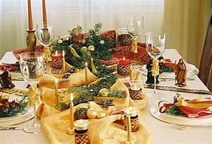 Festliche Tischdeko Weihnachten : weihnachtsdekoration dekoration tischdekoration weihnachten feste ~ Udekor.club Haus und Dekorationen