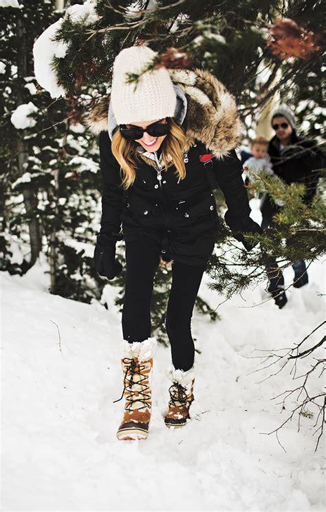Snow Days | Hello Fashion