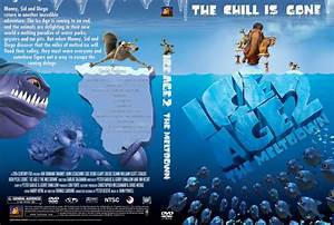 Ice Age 2 - The Meltdown - Movie DVD Custom Covers ...