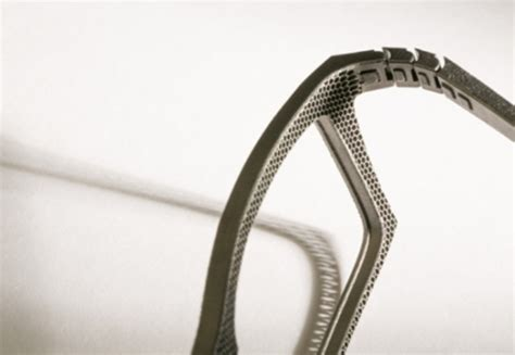 3d Titanium Printer by 3ders Org 3d Printed Custom Titanium Eyewear 3d