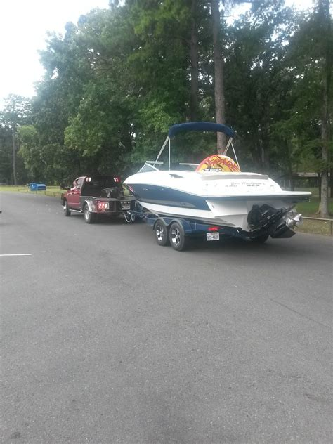 Sea Ray Boats Executives by Sea Ray 230 Select Executive 2013 For Sale For 52 500