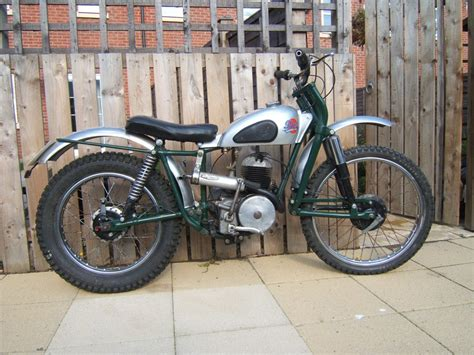 dot motocross dot 39 devoid of trouble 39 classic motorcycles