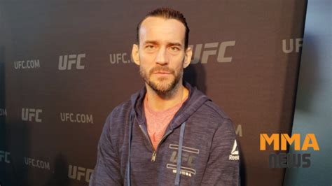 cm punk testing  bjj competition waters