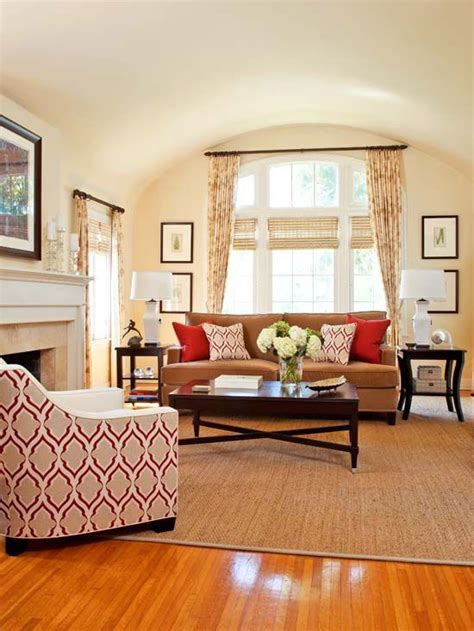 warm color schemes relaxing colors seagrass rug and