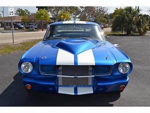 1965 Ford Mustang for Sale | ClassicCars.com | CC-1037146