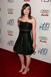 49 best images about Ellen Page on Pinterest