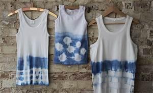 Batik Shirt Diy : batik shirts f r alle himbeer magazin ~ Eleganceandgraceweddings.com Haus und Dekorationen