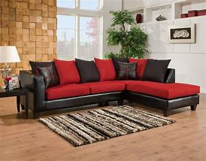 Interesting sectional or sofa and loveseat 55 for your for Sectional sofas in small spaces