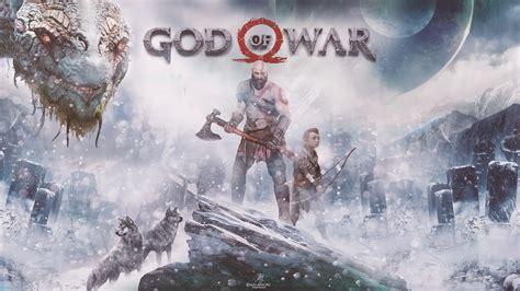 god  war  playstation  wallpapers hd