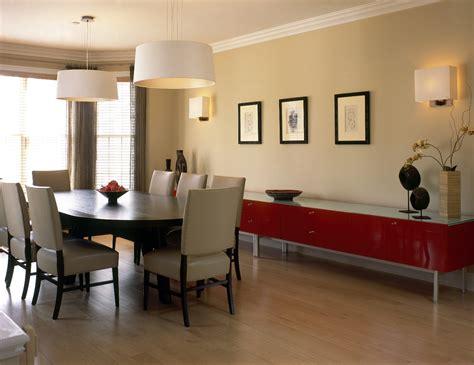 couleur feng shui salon salle manger design d int 233 rieur