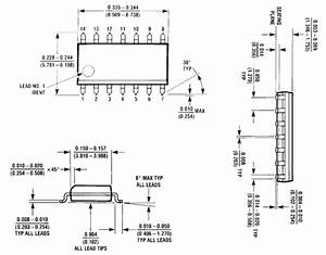 74ls90 Bcd Counter Ic Pin Diagram  Configuration