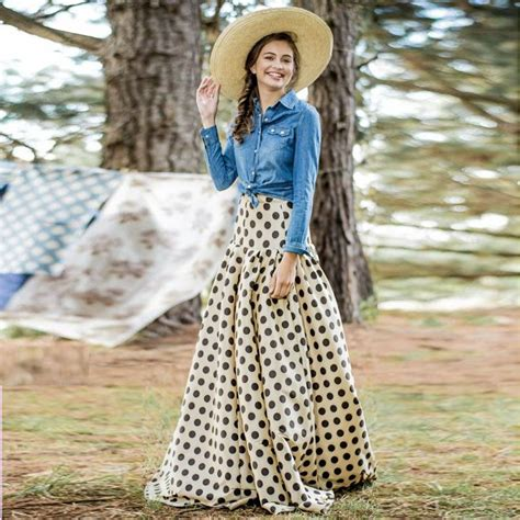 Popular Long Country Skirtsbuy Cheap Long Country Skirts