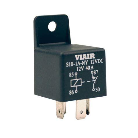 Kitchen Hardware Ideas - viair 40 amp relay 93940 the home depot