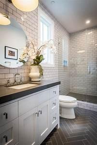 25 Unique Bathroom Floor Tiles Ideas For Small Bathrooms