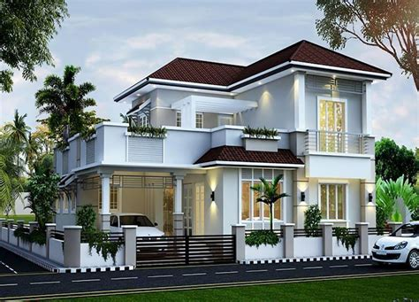 28 Sloped Roof Bungalow Font Elevations (collection1