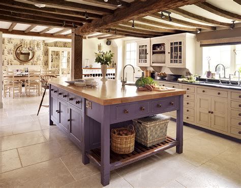 ilot de cuisine 21 beautiful kitchen islands and mobile island benches