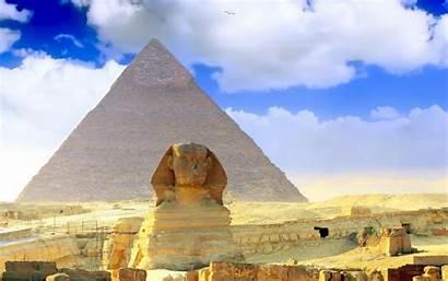 Egypt Pyramid Wallpapers Desktop Pyramids Egyptian Background