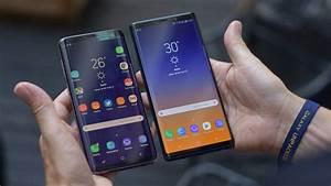 Preis Samsung Galaxy S9 : samsung galaxy note 9 preis test release bestellen ~ Jslefanu.com Haus und Dekorationen