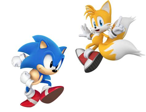 image gallery modern tails