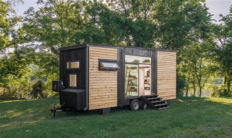 house listing the tiny house with everything tiny house listings canada