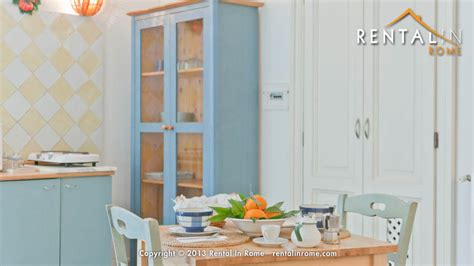 Cottage Roma by Monteverde Cottage