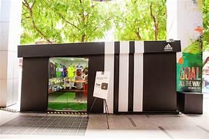 Pop Up Store : adidas unveils world cup pop up store at wisma atria ~ A.2002-acura-tl-radio.info Haus und Dekorationen