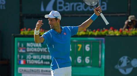 Novak Djokovic, Rafael Nadal set for semifinal showdown at ...