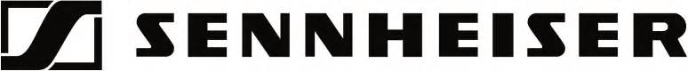 Sennheiser Logo Vector...
