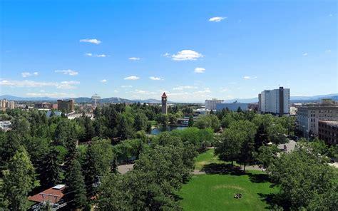 Slow the Flow - City of Spokane, Washington