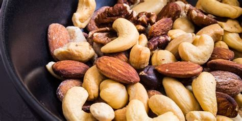 Going Nuts During Pregnancy To Prevent Allergies In