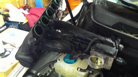 volvo xc  alternator removalinstallfix gear